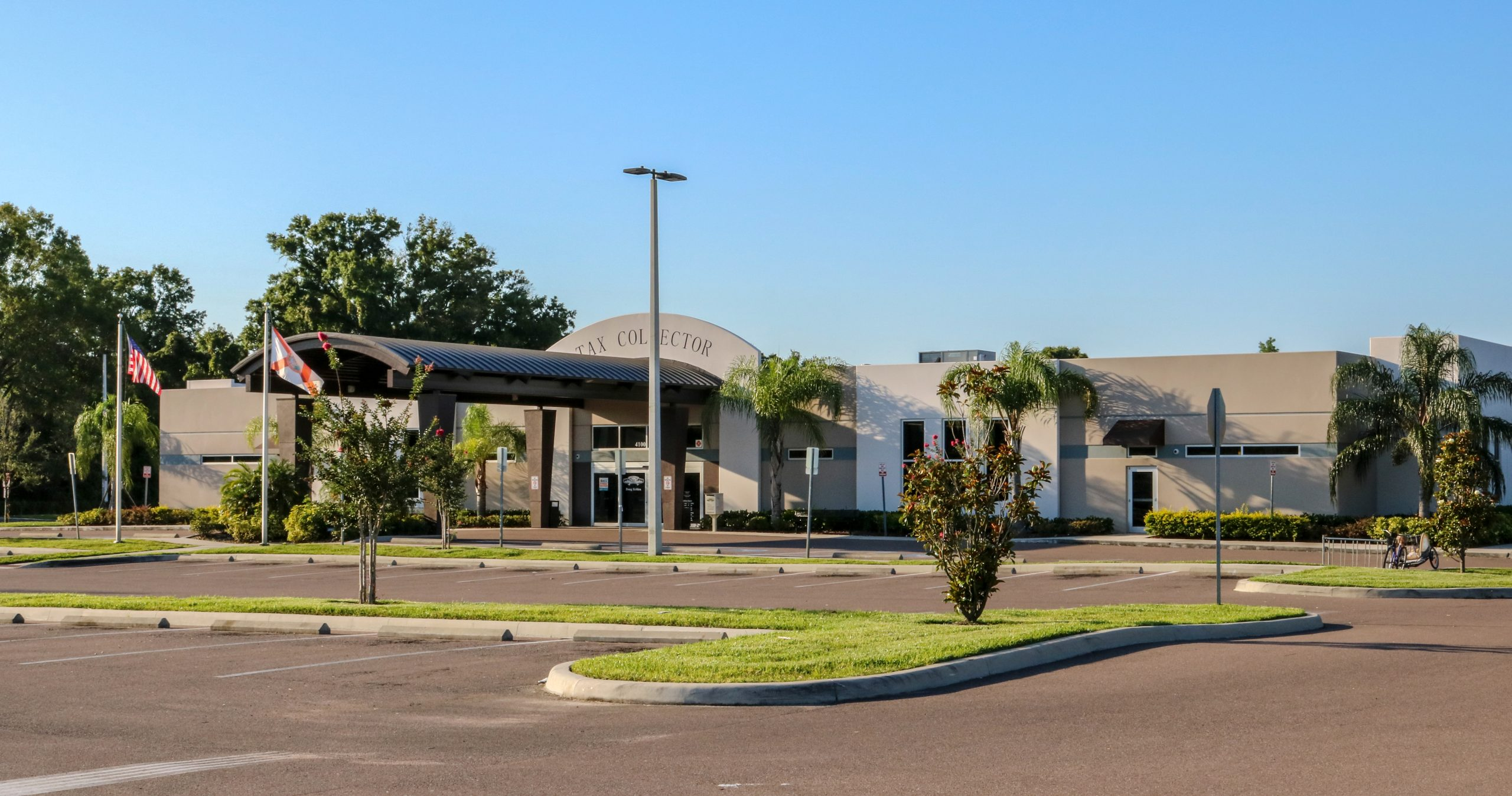 Plant City Tax Collector's Office